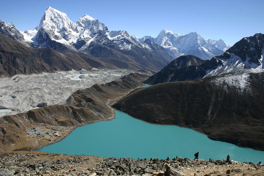 Gokyo, Everest Region - Sirish B.C